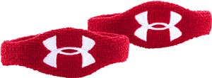 "Under Armour 1/2"" Oversized Wristbands - 2PK"