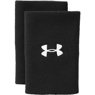 "Under Armour 6"" Performance Wristbands - Pair"