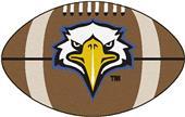 Fan Mats Morehead State University Football Mat