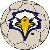 Fan Mats Morehead State University Soccer Ball Mat