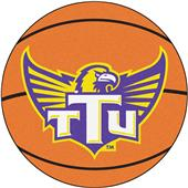 Fan Mat Tennessee Technological Uni Basketball Mat