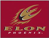 Fan Mats Elon University All Star Mat