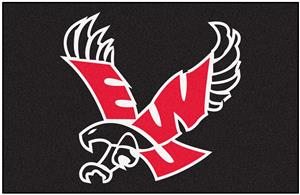 Fan Mats Eastern Washington University Starter Mat