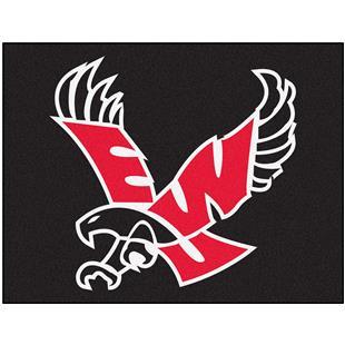Fan Mats Eastern Washington Univ All Star Mat