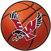 Fan Mats Eastern Washington Univ Basketball Mat