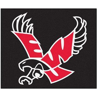 Fan Mats Eastern Washington Univ Tailgater Mat