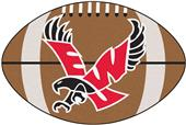 Fan Mats Eastern Washington Univ Football Mat