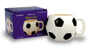 Tandem Sport Soccer Ball Cups - Gifts