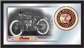 Holland Indian Motorcycle Collector Mirrors