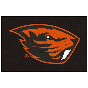 Fan Mats NCAA Oregon State University Starter Mat