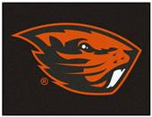 Fan Mats NCAA Oregon State University All Star Mat