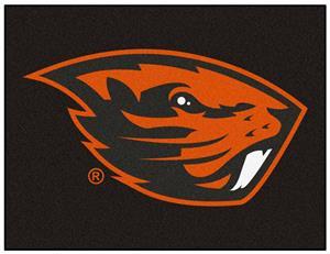 Fan Mats NCAA Oregon State University All Star Mat