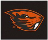 Fan Mats NCAA Oregon State Univ Tailgater Mat