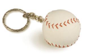 Tandem Sport Baseball Keychain - Gifts