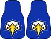 Fan Mats Morehead State Univ Carpet Car Mats (set)