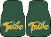 Fan Mats College William Mary Car Mats (set)
