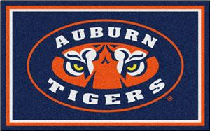 Fan Mats Auburn University 4x6 Rug