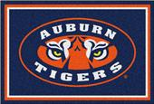 Fan Mats Auburn University 5x8 Rug