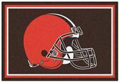 Fan Mats NFL - Cleveland Browns 5x8 Rug