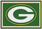 Fan Mats NFL - Green Bay Packers 5x8 Rug