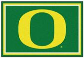Fan Mats University of Oregon 5x8 Rug