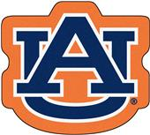 Fan Mats NCAA Auburn University Mascot Mat