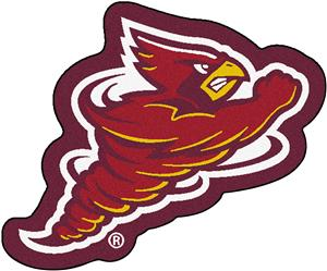 Fan Mats NCAA Iowa State University Mascot Mat