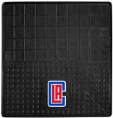 Fan Mats NBA L.A. Clippers Heavy Duty Cargo Mat