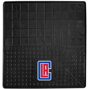 Fan Mats NBA L.A. Clippers Heavy Duty Cargo Mat