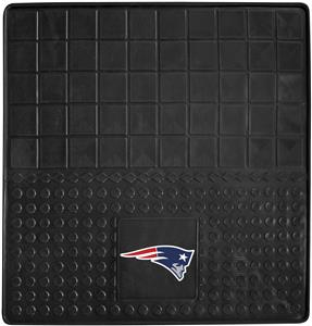Fan Mats NFL Patriots Heavy Duty Vinyl Cargo Mat