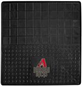 Fan Mats Diamondbacks Heavy Duty Vinyl Cargo Mat