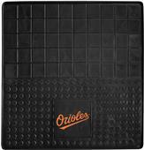 Fan Mats MLB Orioles Heavy Duty Vinyl Cargo Mat