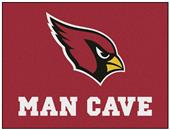 Fan Mats Arizona Cardinals Man Cave All-Star Mats