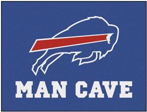 Fan Mats NFL Buffalo Bills Man Cave All-Star Mat
