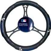 Northwest MLB LA Dodgers Car Steering Wheel Cover