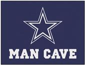 Fan Mats NFL Dallas Cowboys Man Cave All-Star Mat