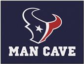 Fan Mats NFL Houston Texans Man Cave All-Star Mat