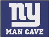 Fan Mats NFL New York Giants Man Cave All-Star Mat