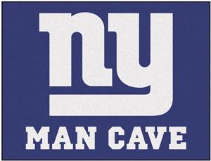 Fan Mats NFL New York Giants Man Cave All-Star Mat