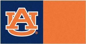 Fan Mats Auburn University Team Carpet Tiles