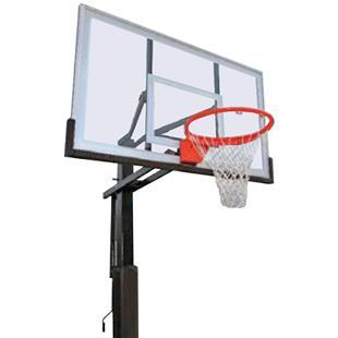 Porter Big Shot Collegiate Basketball System