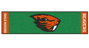 Fan Mats Oregon State University Putting Green Mat