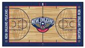 Fan Mats Pelicans Large NBA Court Runners