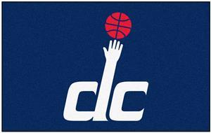 Fan Mats NBA Washington Wizards Ulti-Mats