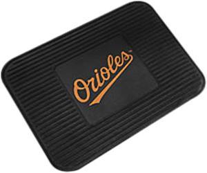 Fan Mats MLB Baltimore Orioles Utility Mats