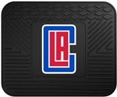Fan Mats NBA Los Angeles Clippers Utility Mats