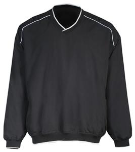 Badger Razor Piped Pullover Windshirts
