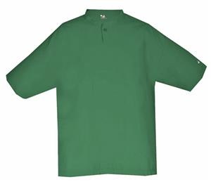 Badger Short Sleeve Warm-Up Windshirts