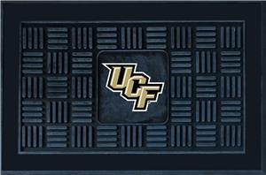 Fan Mats Univ Central Florida Medallion Door Mat