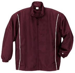 Badger Classic Piped Warm-Up Jackets